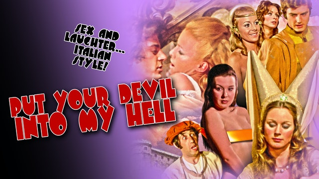 Put Your Devil Into My Hell