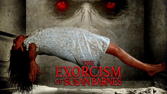 The Exorcism of Susan Barnes