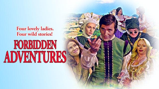Forbidden Adventures