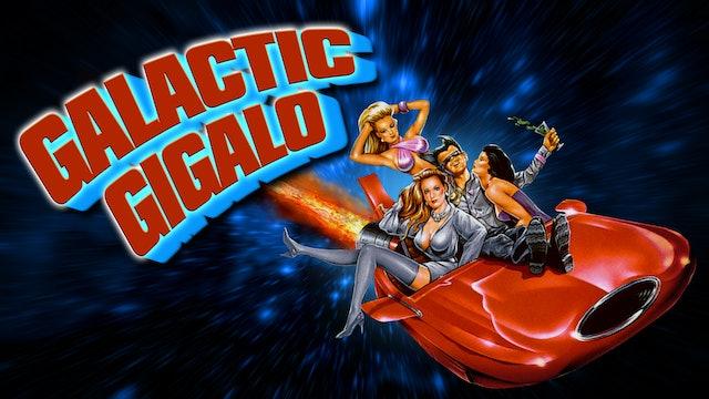 Galactic Gigalo