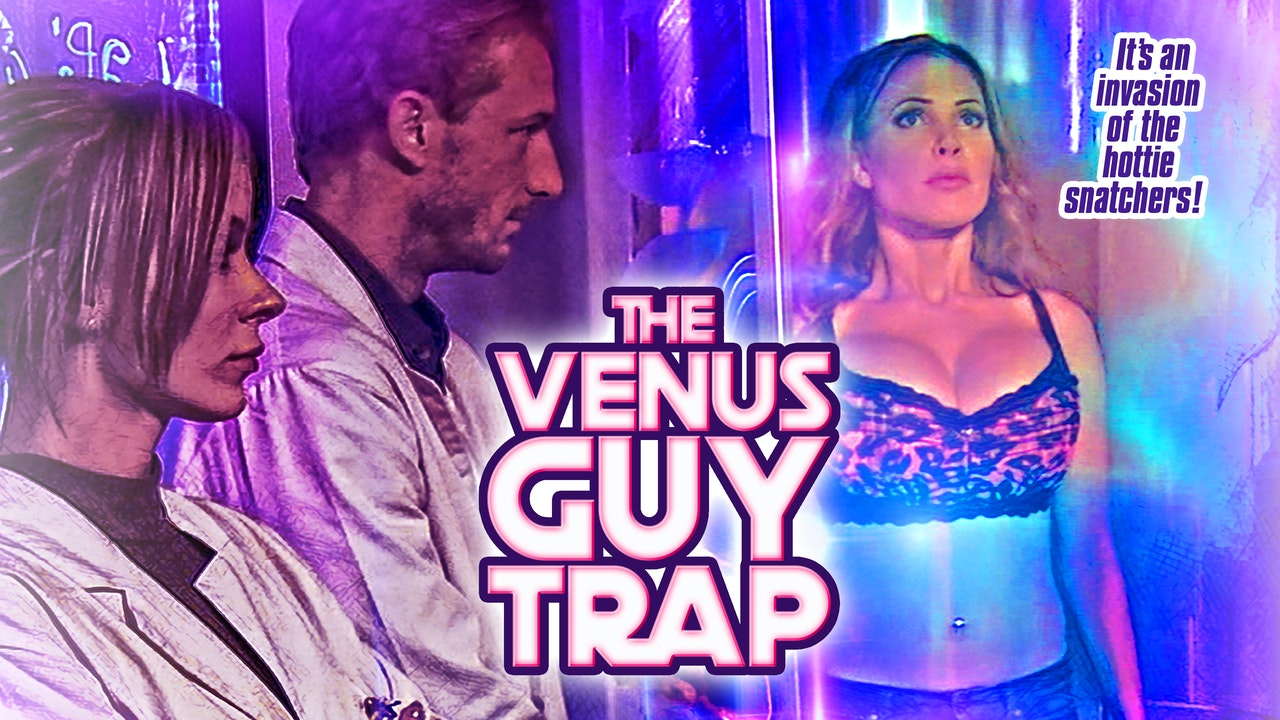 The Venus Guy Trap