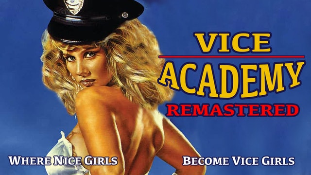 Vice Academy [Remastered]