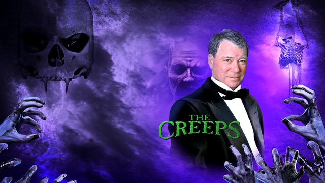 William Shatner's Frightnight: The Cr...