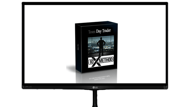 10X Day Trading Pack Overview