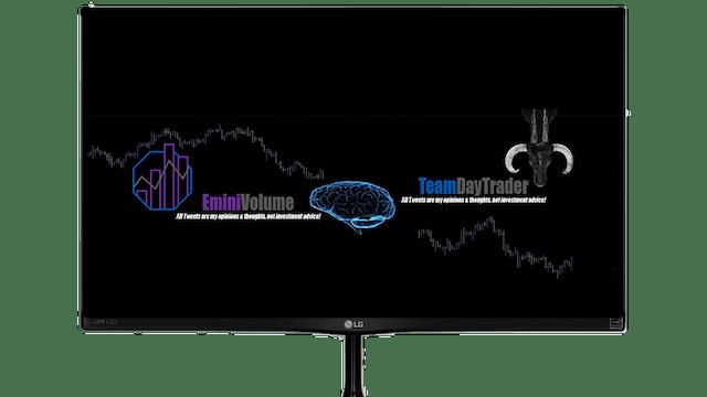 Bonus Exclusive Day Trading Content