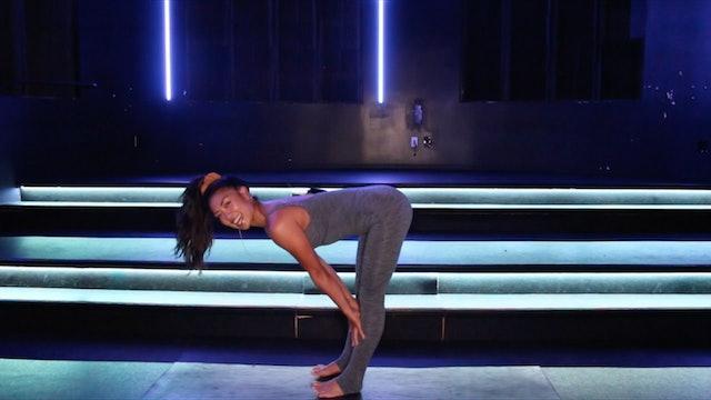 Yoga Sculpt Workout 10