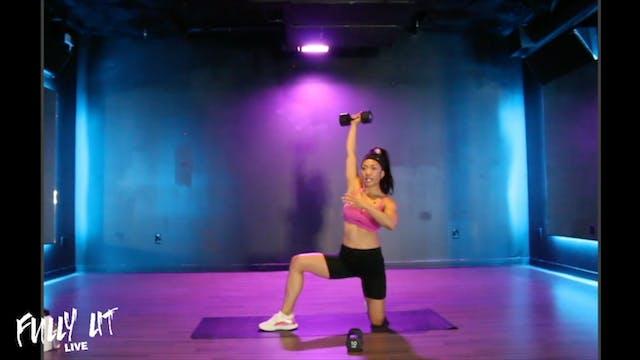 Strength Workout 9 (30 Min)