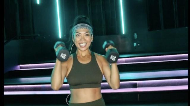 Strength Workout 2