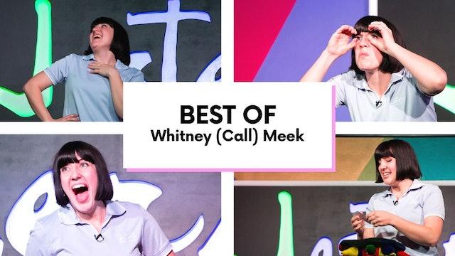 Best of Whitney Meek