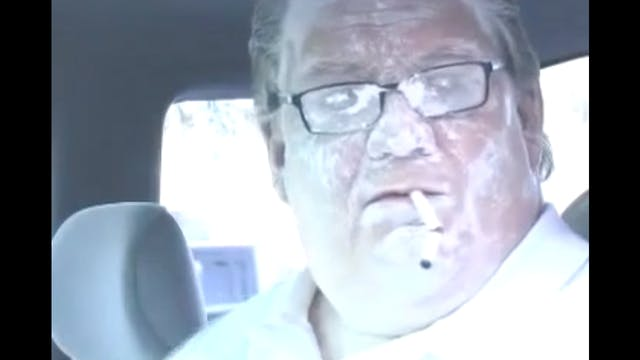 PSA: Smoking can extinguish your life