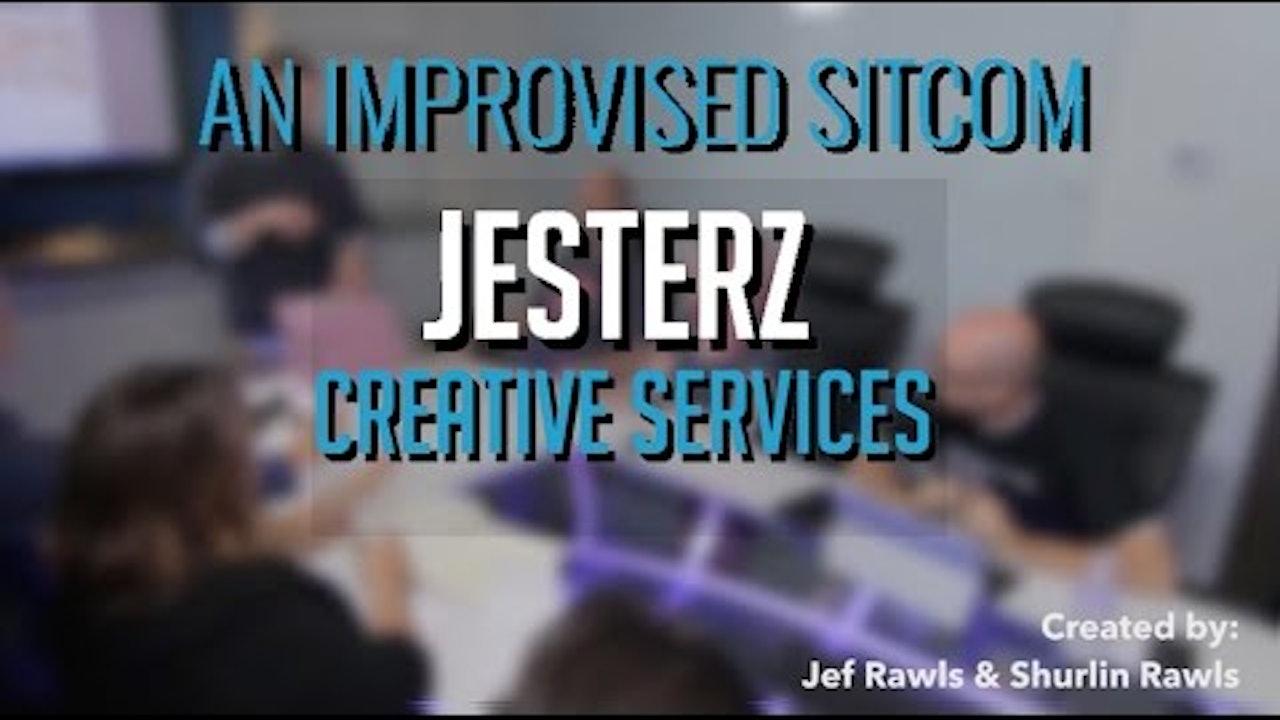 JCS - An Improvised Sitcom