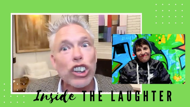 JesterZ Inside the Laughter show April 11, 2020
