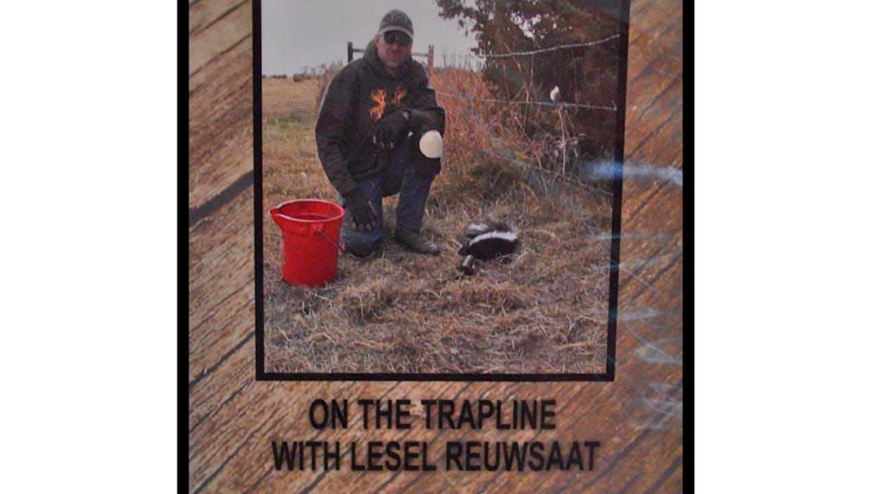 "Lesel Reuwsaat's ""Skunk Methods & Fur Handling"""
