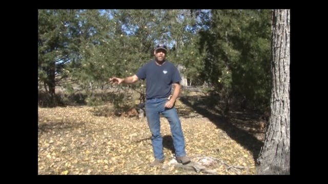 On The Trapline With Lesel Reuwsaat Advanced Professional Coyote Methods