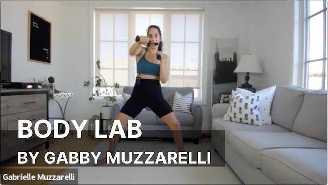 06/23/20 body lab
