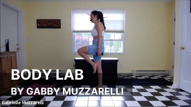 07/07/20 body lab