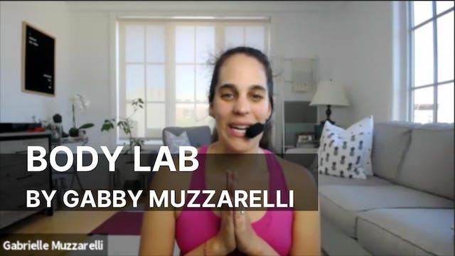 5/12/20 8am body lab