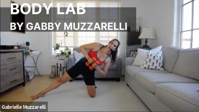 07/27/20 body lab