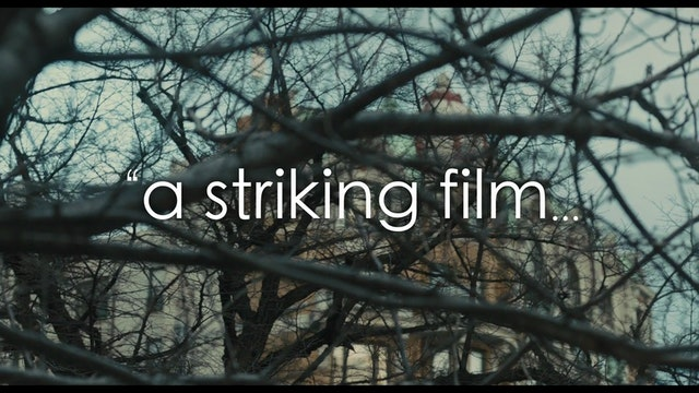 Gabriel Trailer