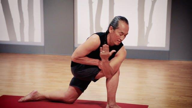 Rodney Yee Best of Yoga: Beginners Flow