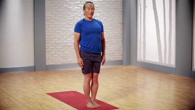 Rodney Yee Best Of Yoga - Beginners Power Strength