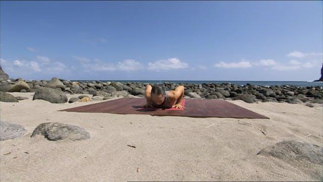 Rodney Yee Yoga for Beginners: Morning