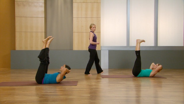CorePower Yoga for Beginners