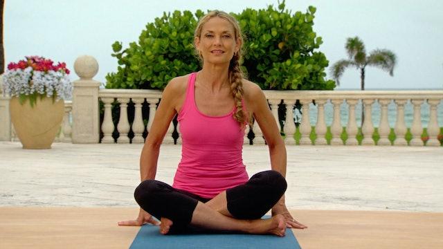 Calorie Killer Yoga