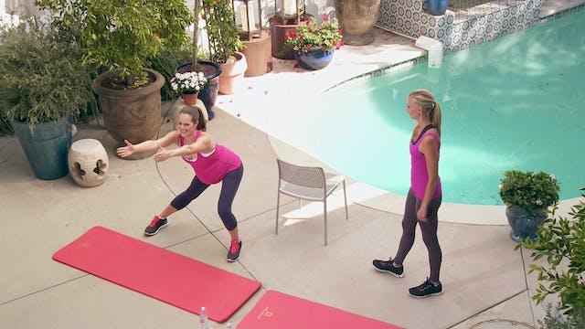 3rd Tri Workout