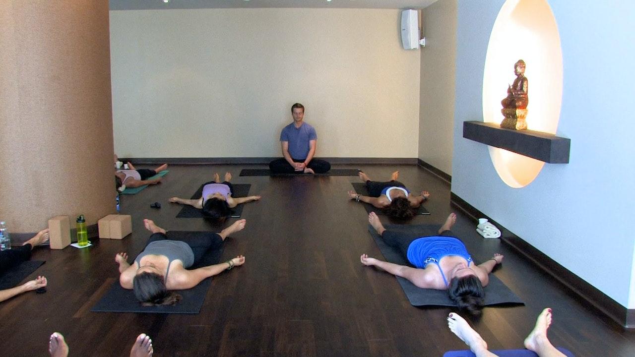 Full Body Strengthening & Toning