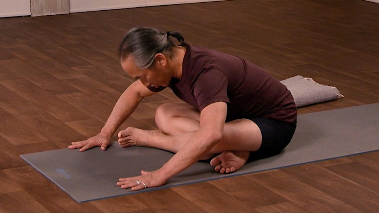 Yoga for Digestive Health