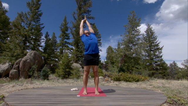 Day 3 - Core Yoga