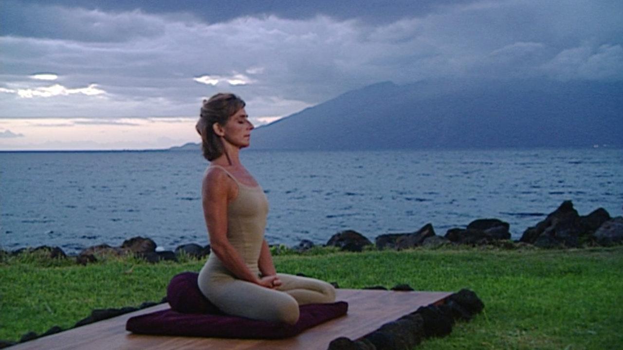 A.M. & P.M. Meditation
