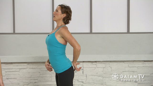 Yoga Therapy for the Back