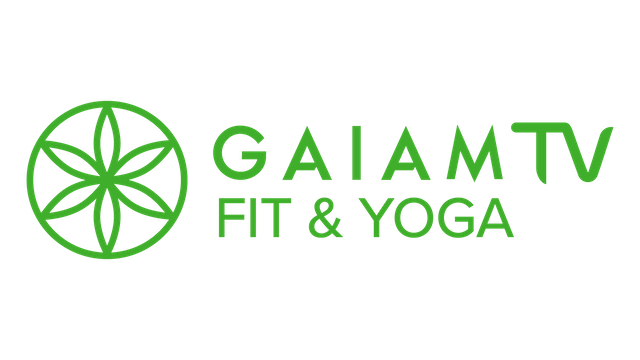 Gaiam TV Fit & Yoga is HERE!