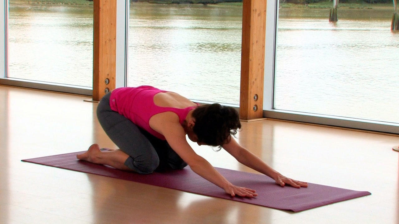 Yoga and Pilates Fusion Flow
