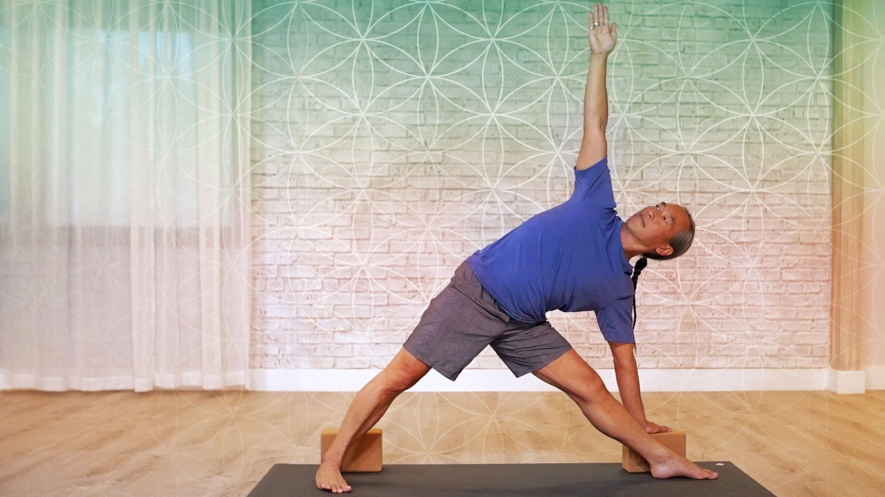 Morning Yoga for Your Week