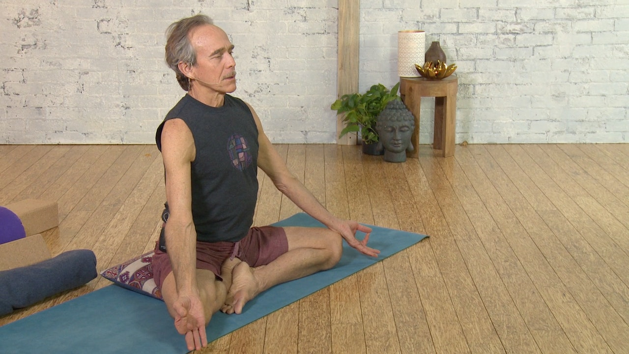 Yoga is Enough