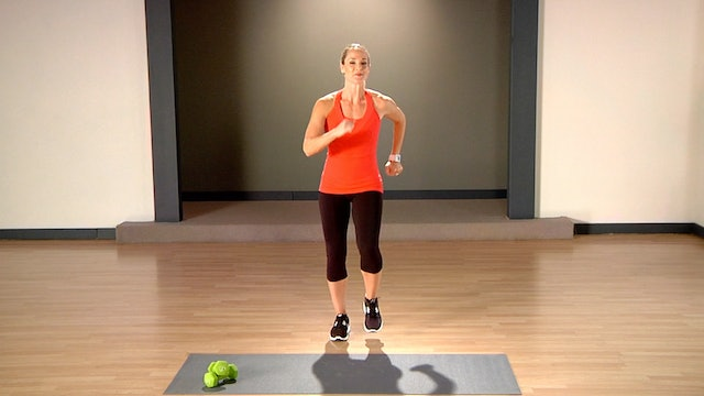 20-Minute Arms