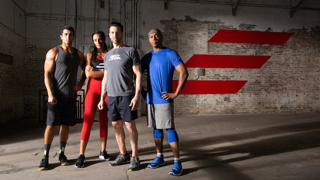 Tony Horton's 7-Week NEXT LEVEL Challenge
