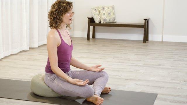 Meditation for Stressful Days