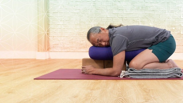 Restorative Ease into Sleep