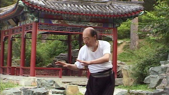 Qigong Ancient Chinese Healing