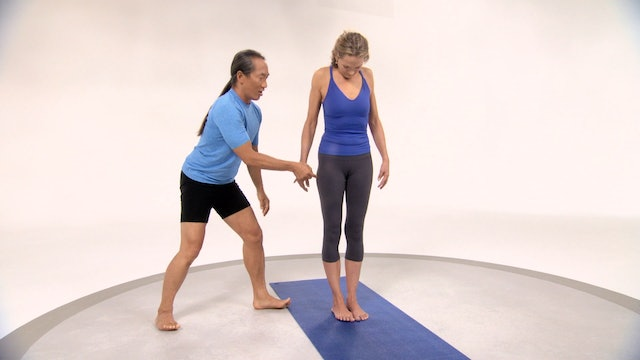Rodney Yee Beginner Series