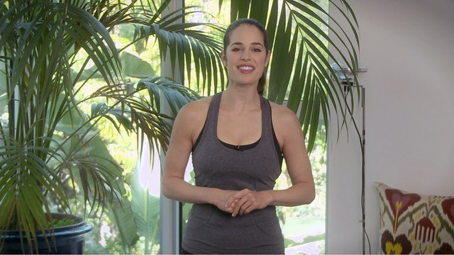 Healthy Fit, Happy Mom: Step It Up