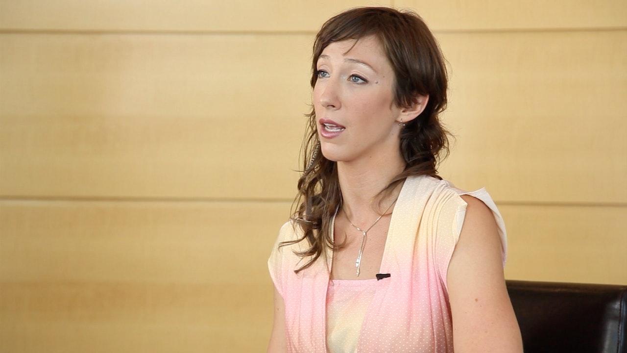 Kate Leinweber - Health Coach