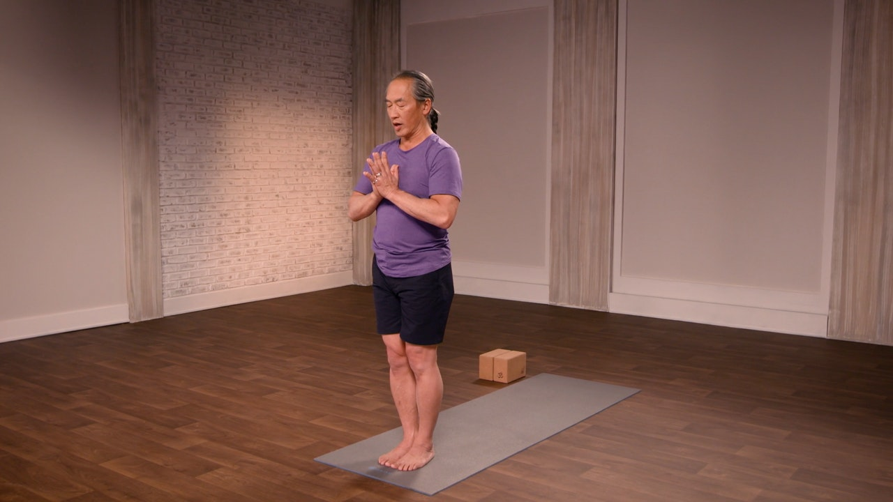 Yoga for Mental Clarity