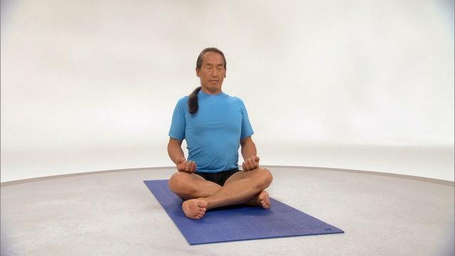 Meditation Bonus