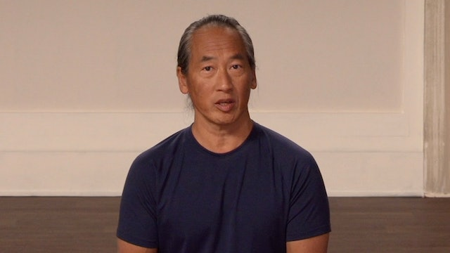 Morning Flow with Rodney Yee