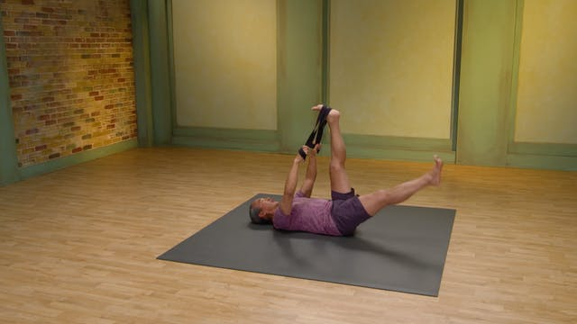 Yoga for Lower Body Agility